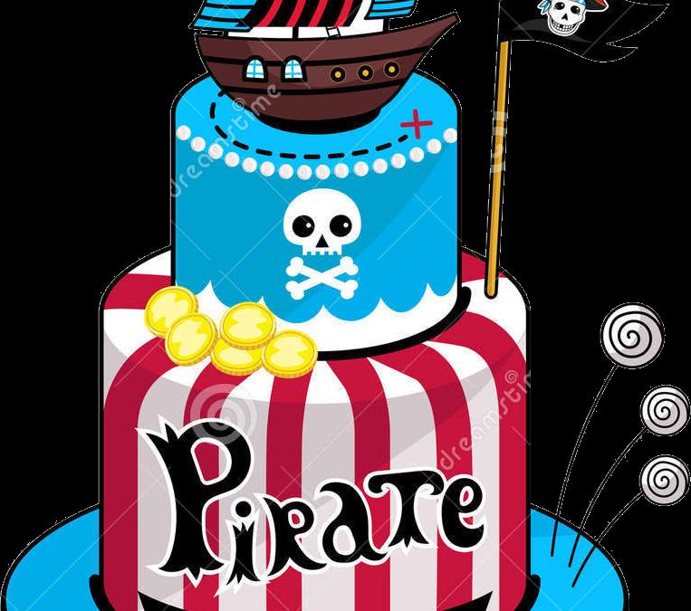 Gagnez l'anniversaire de votre enfant